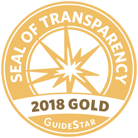 2017 GuideStar Seal of Transparency