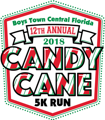 Candy Cane 5k 2018