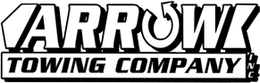 Arrow Towing logo