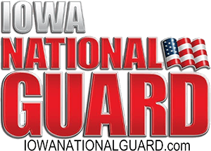 Iowa National Guard logo