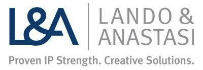 Lando and Anastasi Logo