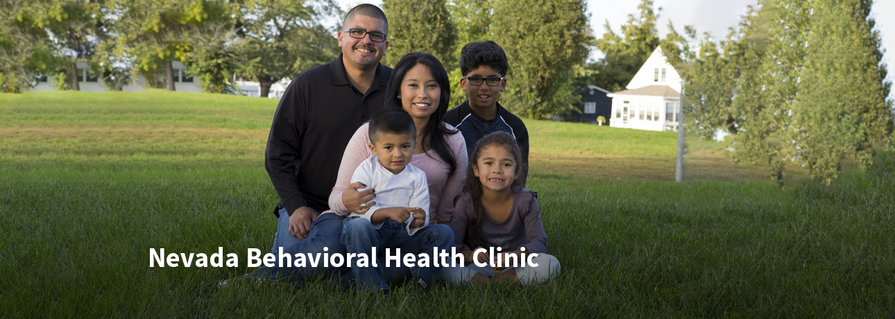 NevadaBehavioral Health Clinic