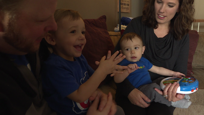 Boys Town Helps Foster Parents