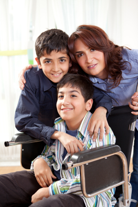 Children With Disabilities Continue To >> Boys Town Saving Children Healing Families Parenting Tips