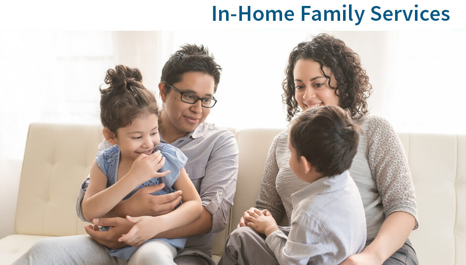 In-Home Family Service
